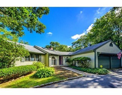 440 Starboard Ln, Barnstable, MA 02655 - #: 72397939