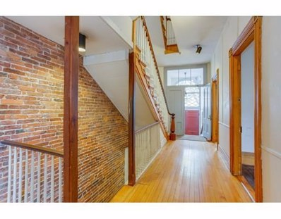 33 Mount Vernon Street, Boston, MA 02108 - #: 72397959