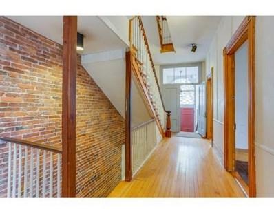 33 Mount Vernon Street, Boston, MA 02108 - #: 72397959