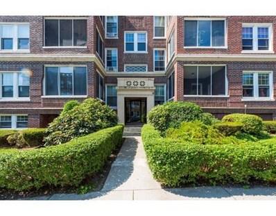 5 Vinal Street UNIT 7, Boston, MA 02135 - #: 72397973