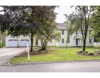14 Archelaus Hill, West Newbury, MA 01985 - #: 72397986
