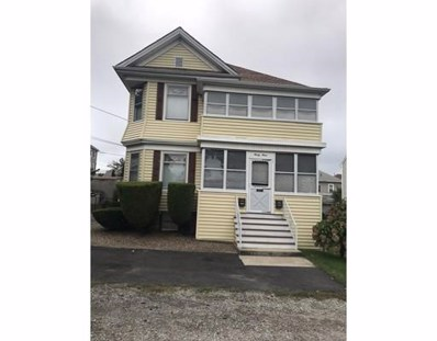 33 Arpin St, Fall River, MA 02724 - #: 72398013