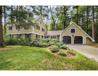 25 Hallett Hill Road, Weston, MA 02493 - #: 72398060