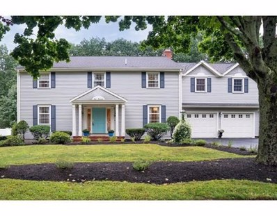 100 Red Gate Lane, Reading, MA 01867 - #: 72398062