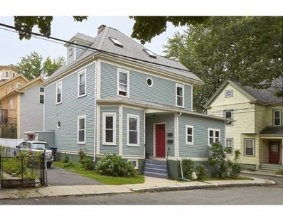 4 Saginaw Ave, Cambridge, MA 02140 - #: 72398073