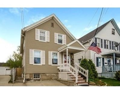8 Shawmut Ave, New Bedford, MA 02740 - #: 72398086