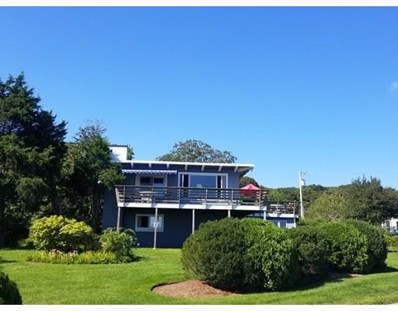 155 Oyster Pond Rd, Falmouth, MA 02540 - #: 72398090