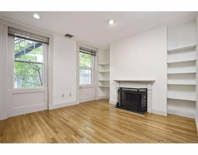 3 Melrose St UNIT 3, Boston, MA 02116 - #: 72398102