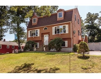 14 Norfolk Ave, Wilmington, MA 01887 - #: 72398119