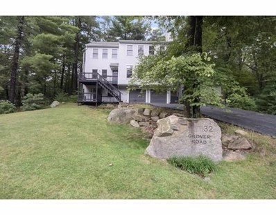 32 Grover Road, Ashland, MA 01721 - #: 72398131
