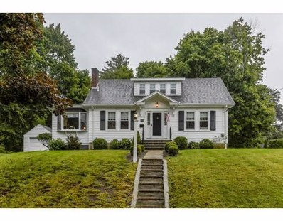 23 Norfolk Avenue, Westwood, MA 02090 - #: 72398162