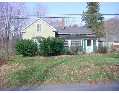 293 Brookfield Rd, Brimfield, MA 01010 - #: 72398167