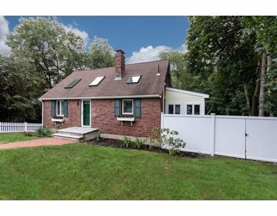 14 Brookdale Ave, Wellesley, MA 02482 - #: 72398204