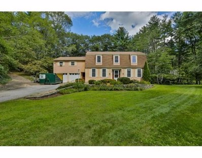 9 Thurlow St, Georgetown, MA 01833 - #: 72398213