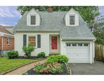 30 Charles St, Watertown, MA 02472 - #: 72398226