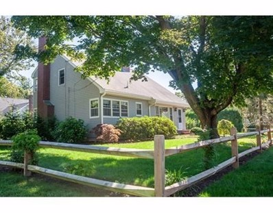 28 Brewster Street, Dartmouth, MA 02748 - #: 72398232