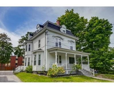 45 Oak St, Boston, MA 02136 - #: 72398244