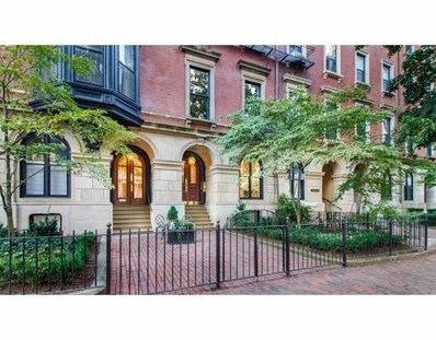 24 Marlborough Street UNIT 3, Boston, MA 02116 - #: 72398262