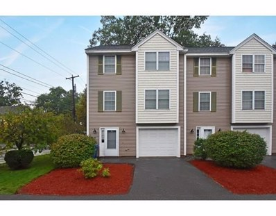 1255 Middlesex St UNIT F, Lowell, MA 01851 - #: 72398266