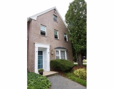 23 Erin Rd UNIT 23, Stoughton, MA 02072 - #: 72398273