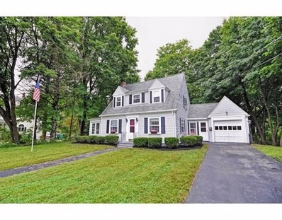 42 Cottage Street, Natick, MA 01760 - #: 72398303