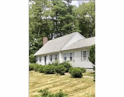 475 Old Post Rd, Sharon, MA 02067 - #: 72398332