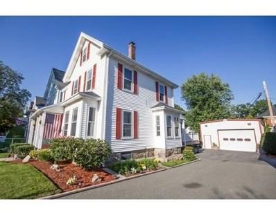 30 Hawthorne St, Boston, MA 02131 - #: 72398339