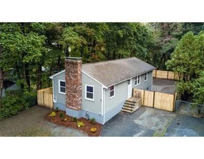 8 Ridge Rd, Reading, MA 01867 - #: 72398340