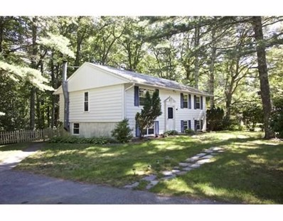 156 Flaggler Dr, Marshfield, MA 02050 - #: 72398369