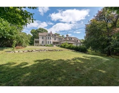 348 Boston Post Road, Weston, MA 02493 - #: 72398374