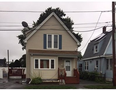 37 Gertrude St, Lynn, MA 01902 - #: 72398387