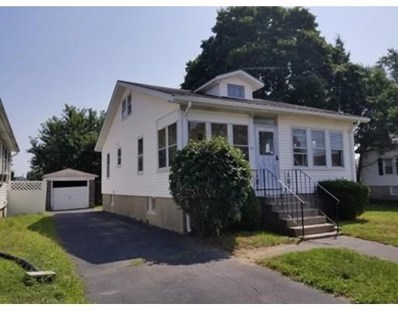 22 Elder Ave, East Providence, RI 02915 - #: 72398393