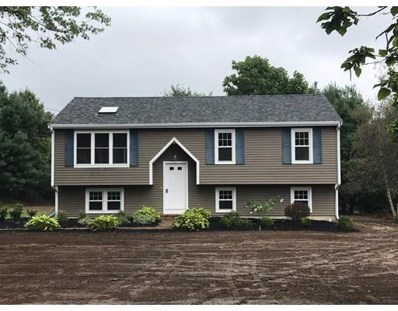 17 Cottage St, Norton, MA 02766 - #: 72398423