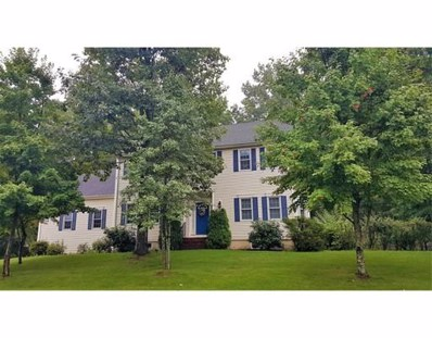 149 Autumn Cir, Holden, MA 01520 - #: 72398426