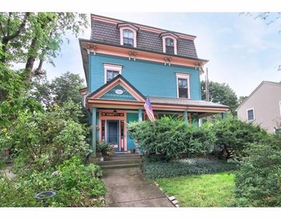 70 Walker St, Newton, MA 02460 - #: 72398445