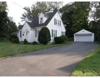 9 Progress Avenue, Dudley, MA 01571 - #: 72398448