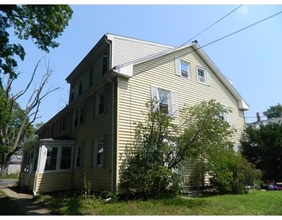 120 Village Street UNIT A, Medway, MA 02053 - #: 72398462