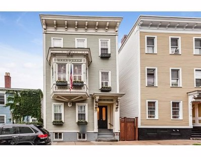 27 Trenton St UNIT 2, Boston, MA 02129 - #: 72398487