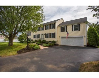 4 Anthony Ln, Danvers, MA 01923 - #: 72398495