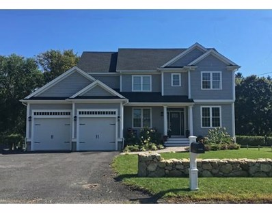27 Prospect St, Dartmouth, MA 02748 - #: 72398496
