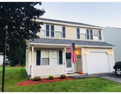 75 Juniper Ln UNIT 75, Tewksbury, MA 01876 - #: 72398500