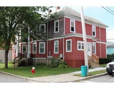 19 Kearsarge St, New Bedford, MA 02745 - #: 72398531