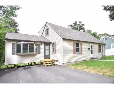 19 Judson Rd, Worcester, MA 01605 - #: 72398556