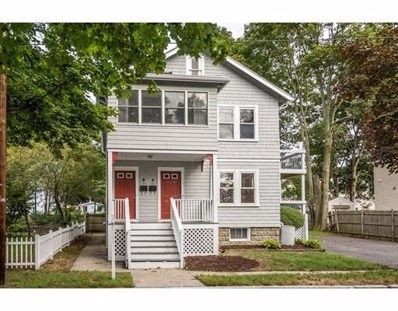 35-37 Circuit St, Melrose, MA 02176 - #: 72398561