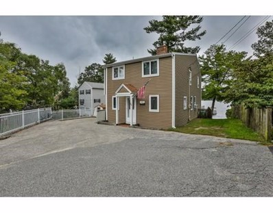 27 West Shore Rd, Merrimac, MA 01860 - #: 72398581