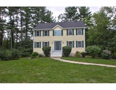 5 Norwich Lane, Methuen, MA 01844 - #: 72398590