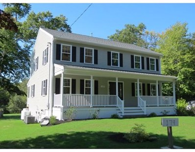 179 Fisher Rd, Westport, MA 02790 - #: 72398615