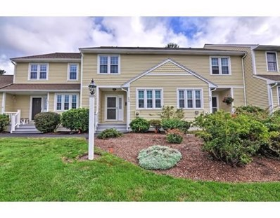 35 Godfrey Lane UNIT 35, Milford, MA 01757 - #: 72398618