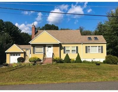 6 Wing Terrace, Burlington, MA 01803 - #: 72398658