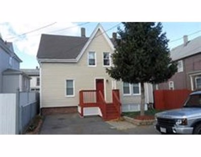8 Trident Ave, Winthrop, MA 02152 - #: 72398661